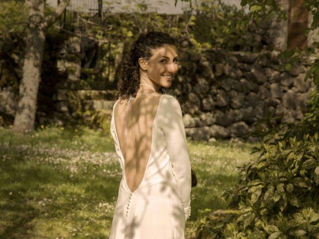 Le mariage de Xavier et Géraldine à Thérondels, Aveyron 29