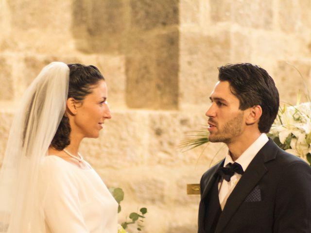 Le mariage de Xavier et Géraldine à Thérondels, Aveyron 45