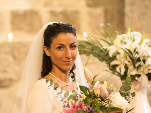 Le mariage de Xavier et Géraldine à Thérondels, Aveyron 46