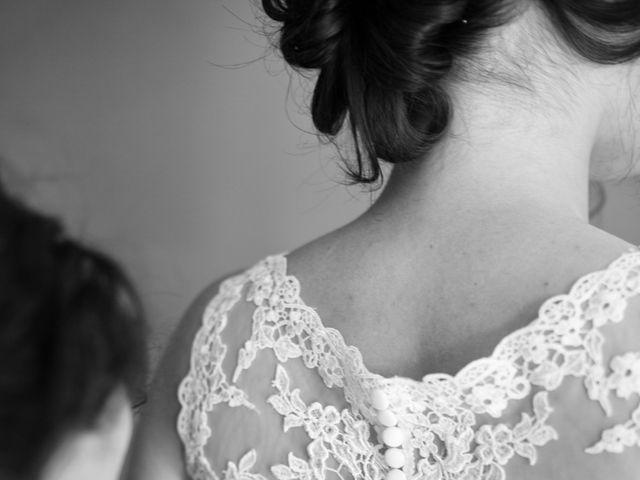 Le mariage de Fabien et Manon à Geneuille, Doubs 18
