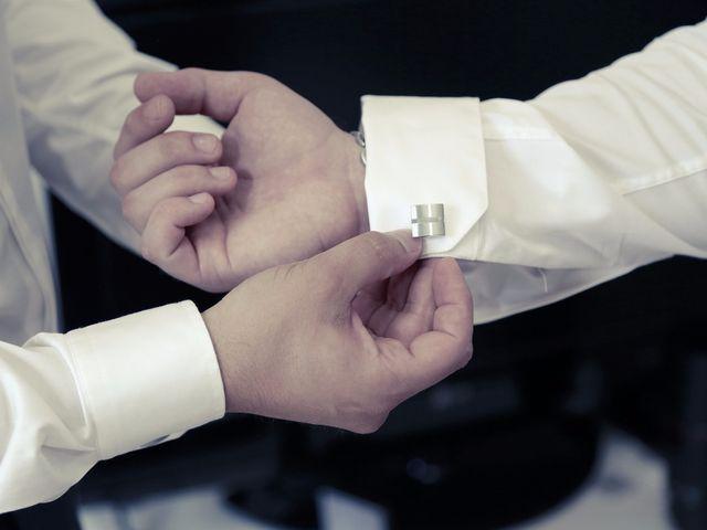 Le mariage de Kévin et Laetitia à Andrésy, Yvelines 5