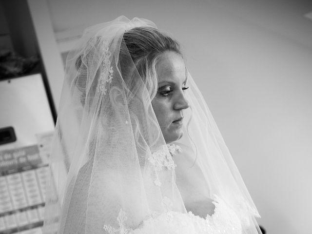 Le mariage de Kévin et Laetitia à Andrésy, Yvelines 22