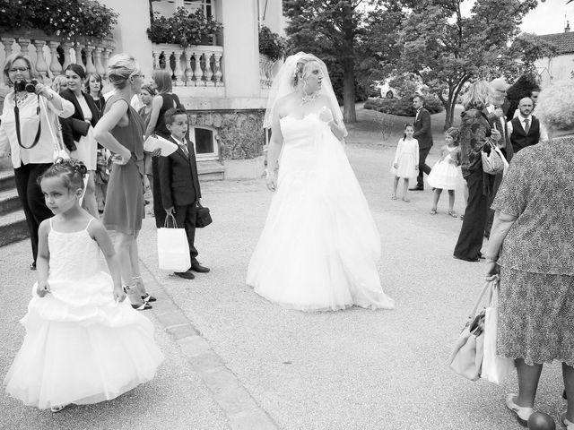 Le mariage de Kévin et Laetitia à Andrésy, Yvelines 23