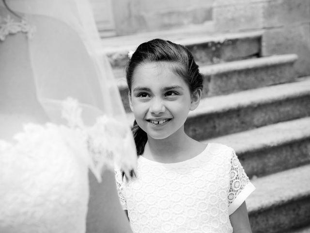Le mariage de Kévin et Laetitia à Andrésy, Yvelines 25