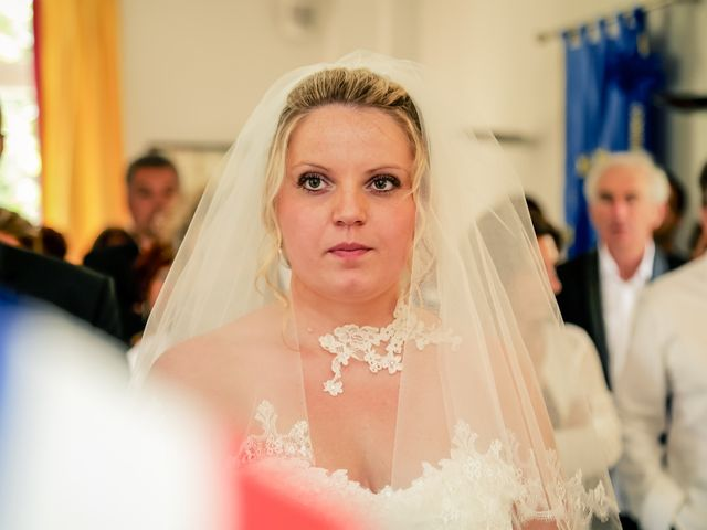Le mariage de Kévin et Laetitia à Andrésy, Yvelines 27
