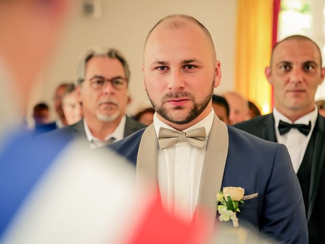 Le mariage de Kévin et Laetitia à Andrésy, Yvelines 28