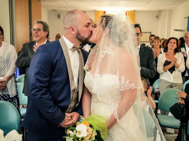 Le mariage de Kévin et Laetitia à Andrésy, Yvelines 29