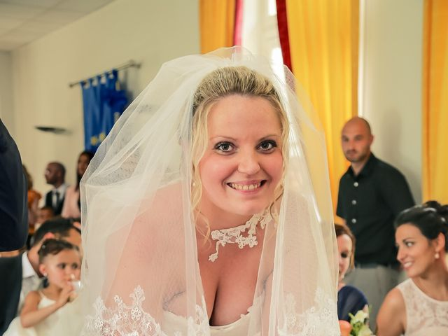 Le mariage de Kévin et Laetitia à Andrésy, Yvelines 30