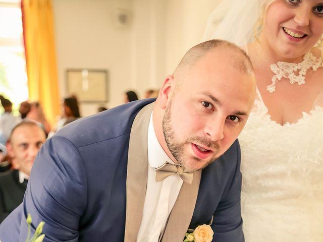 Le mariage de Kévin et Laetitia à Andrésy, Yvelines 31