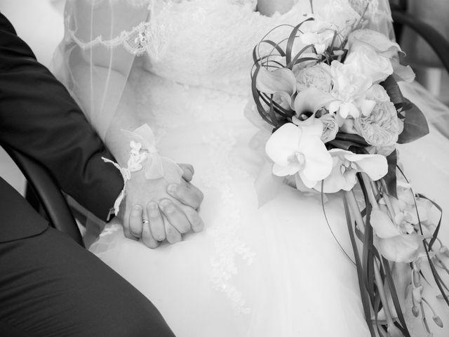Le mariage de Kévin et Laetitia à Andrésy, Yvelines 33