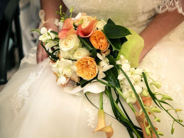Le mariage de Kévin et Laetitia à Andrésy, Yvelines 34