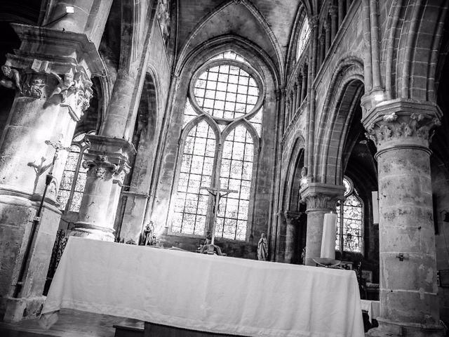 Le mariage de Kévin et Laetitia à Andrésy, Yvelines 43