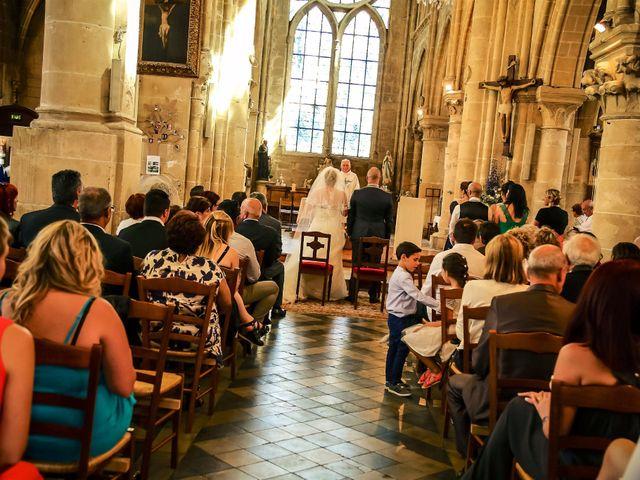 Le mariage de Kévin et Laetitia à Andrésy, Yvelines 49