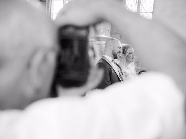 Le mariage de Kévin et Laetitia à Andrésy, Yvelines 50