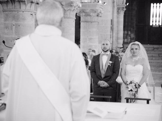 Le mariage de Kévin et Laetitia à Andrésy, Yvelines 51