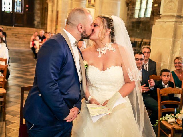 Le mariage de Kévin et Laetitia à Andrésy, Yvelines 59