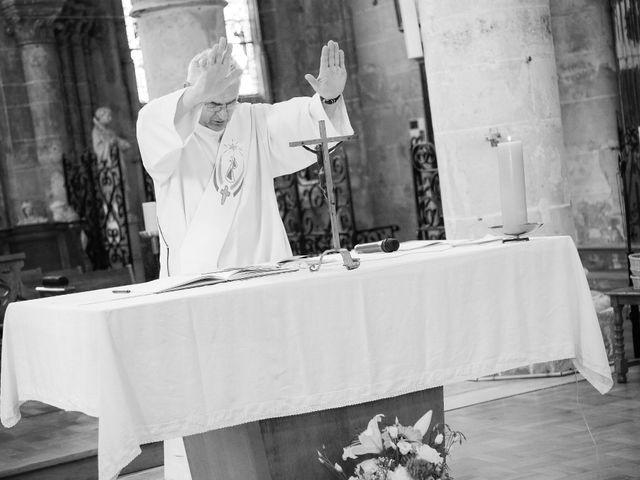Le mariage de Kévin et Laetitia à Andrésy, Yvelines 61