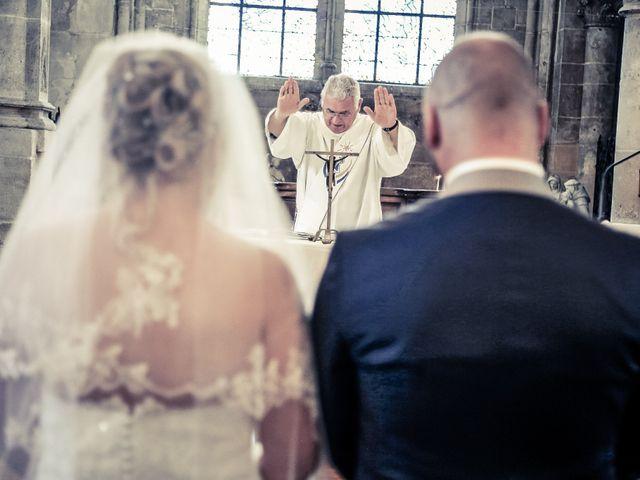 Le mariage de Kévin et Laetitia à Andrésy, Yvelines 62