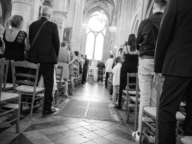 Le mariage de Kévin et Laetitia à Andrésy, Yvelines 66