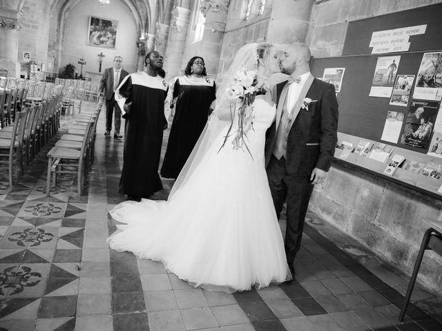 Le mariage de Kévin et Laetitia à Andrésy, Yvelines 68