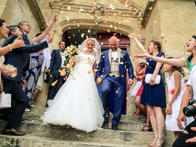 Le mariage de Kévin et Laetitia à Andrésy, Yvelines 69