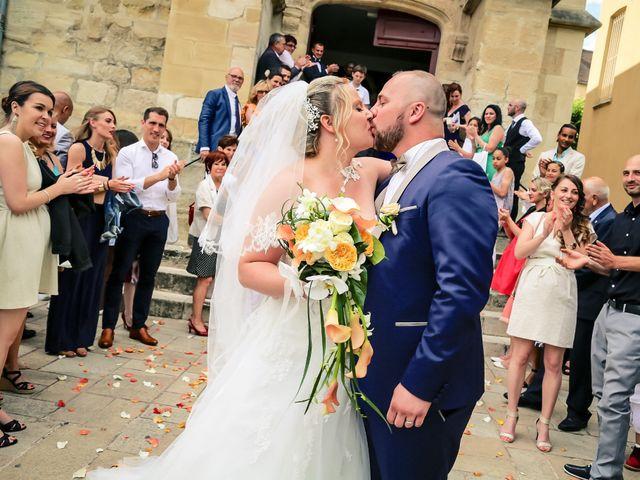 Le mariage de Kévin et Laetitia à Andrésy, Yvelines 70