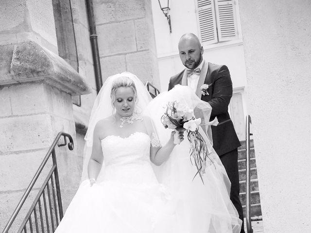 Le mariage de Kévin et Laetitia à Andrésy, Yvelines 73