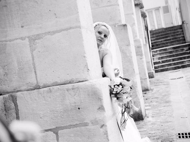 Le mariage de Kévin et Laetitia à Andrésy, Yvelines 75