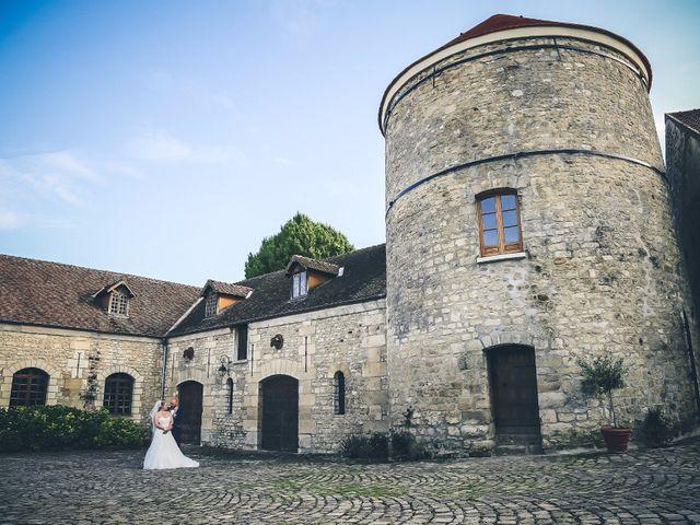 Le mariage de Kévin et Laetitia à Andrésy, Yvelines 98