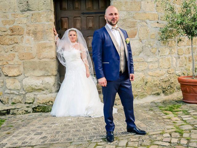 Le mariage de Kévin et Laetitia à Andrésy, Yvelines 99