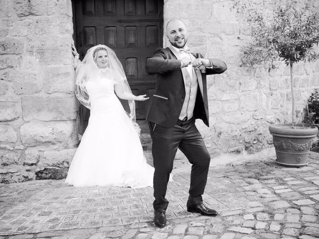 Le mariage de Kévin et Laetitia à Andrésy, Yvelines 100