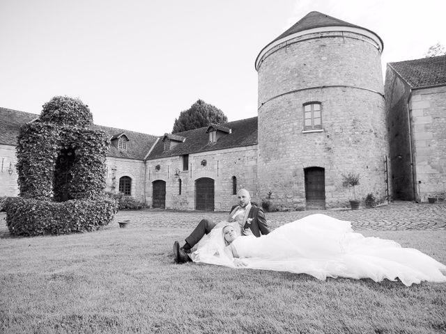 Le mariage de Kévin et Laetitia à Andrésy, Yvelines 102
