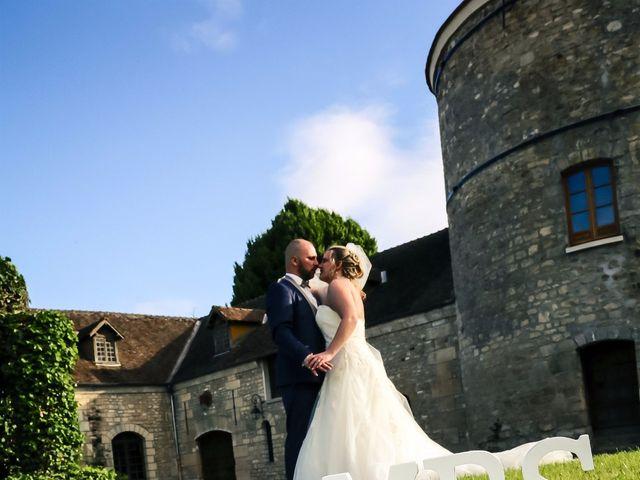 Le mariage de Kévin et Laetitia à Andrésy, Yvelines 103