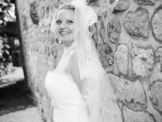 Le mariage de Kévin et Laetitia à Andrésy, Yvelines 105
