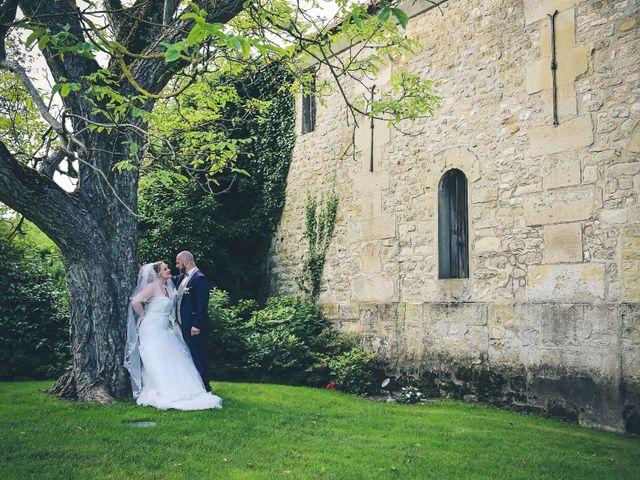 Le mariage de Kévin et Laetitia à Andrésy, Yvelines 108
