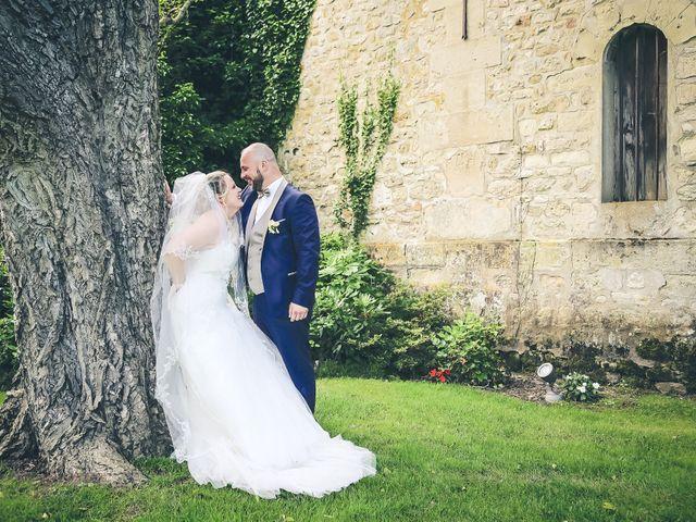 Le mariage de Kévin et Laetitia à Andrésy, Yvelines 109