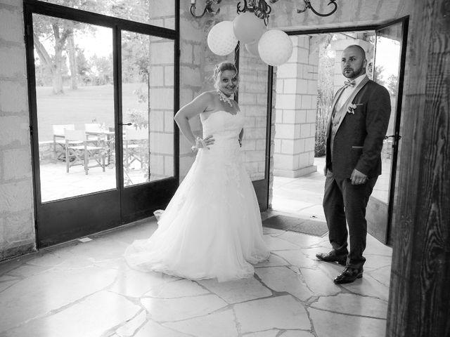 Le mariage de Kévin et Laetitia à Andrésy, Yvelines 110