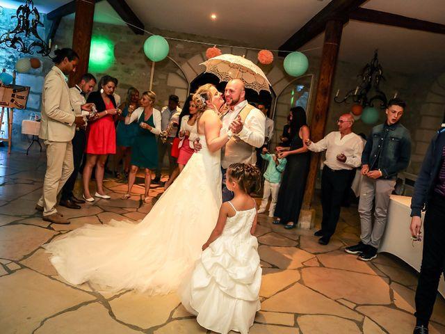 Le mariage de Kévin et Laetitia à Andrésy, Yvelines 114