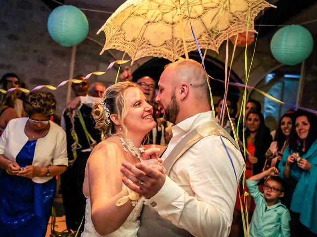 Le mariage de Kévin et Laetitia à Andrésy, Yvelines 115