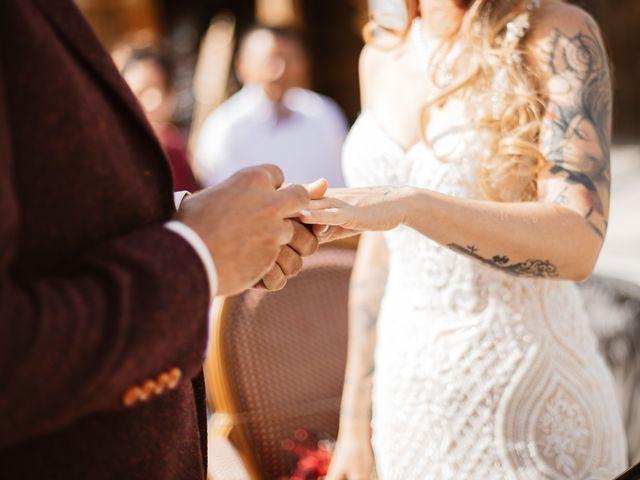 Le mariage de Grégory et Florine à Aime, Savoie 31