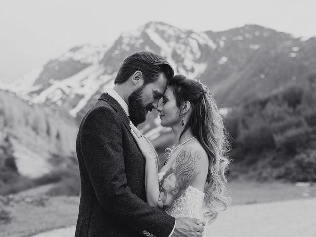 Le mariage de Grégory et Florine à Aime, Savoie 37
