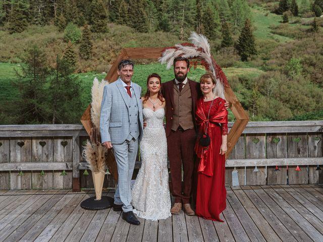 Le mariage de Grégory et Florine à Aime, Savoie 53