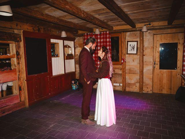 Le mariage de Grégory et Florine à Aime, Savoie 62