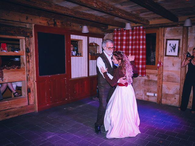 Le mariage de Grégory et Florine à Aime, Savoie 63