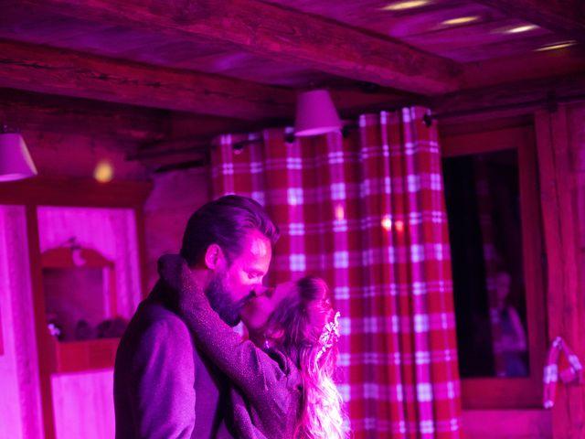 Le mariage de Grégory et Florine à Aime, Savoie 64