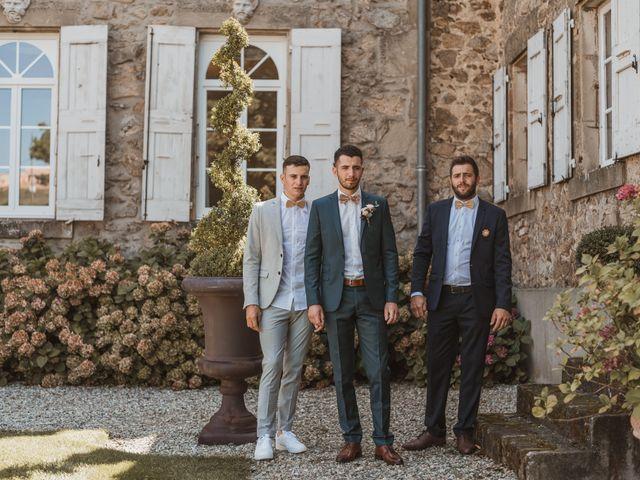 Le mariage de Paul et Léa à Lemps, Ardèche 14
