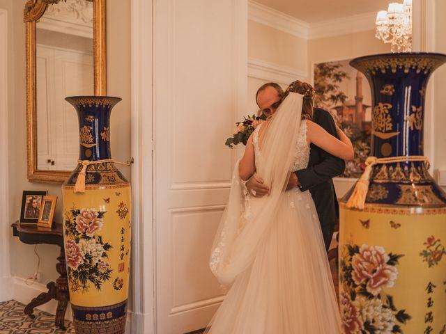 Le mariage de Paul et Léa à Lemps, Ardèche 22