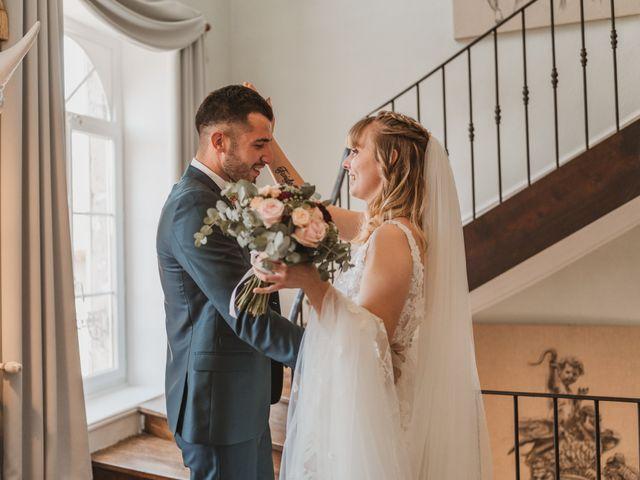 Le mariage de Paul et Léa à Lemps, Ardèche 25