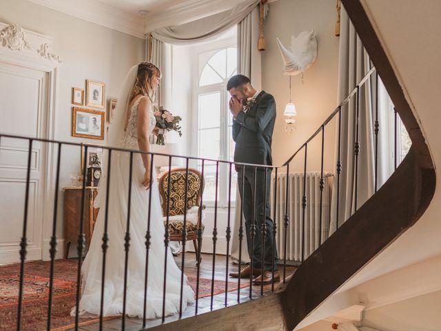 Le mariage de Paul et Léa à Lemps, Ardèche 27