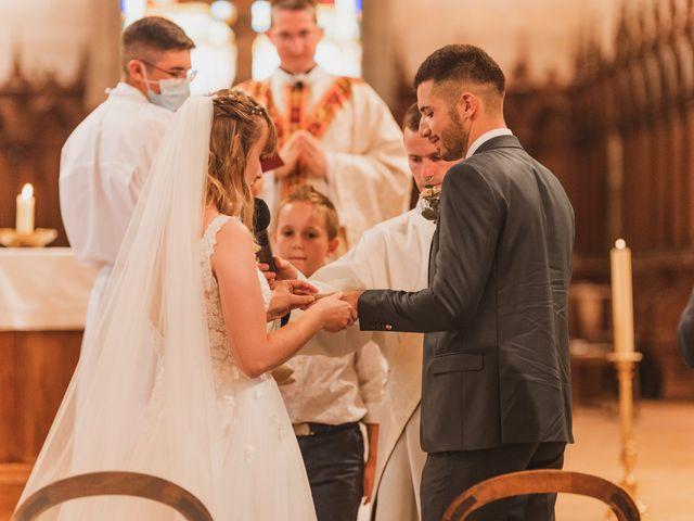 Le mariage de Paul et Léa à Lemps, Ardèche 32
